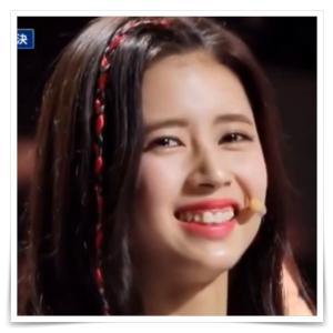 【NiziU】実はめちゃ綺麗だったリマの魅力(動画あり)