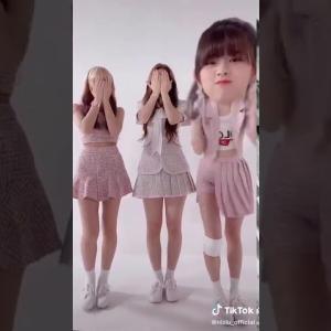 """【NiziU】AYAKA・RIKU・MAYUKAの""""顔デカ""""動画に「可愛いの極み」と反響"""