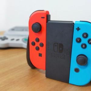 【ゲーム】任天堂、Switchで超名作の神ゲーを配信 「激アツすぎる」