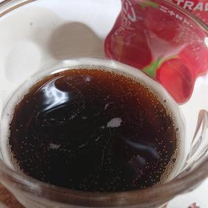 【いちご好き+コーラ好き】には、必見の飲みもの!!