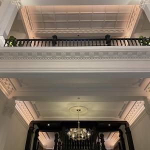 ラッフルズホテル(Raffles Singapore)ステイケーション