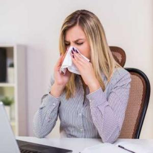 【春に効く食材】花粉や乾燥の肌トラブルは【菜の花】で改善する!