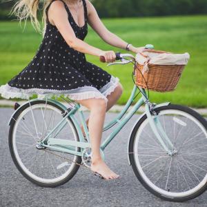 太っている人は自転車ダイエットがおすすめ!メリットとデメリット