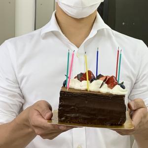 7月10日はR先生の誕生日