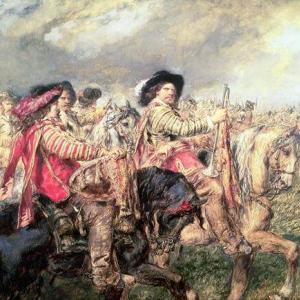 清教徒革命とはどんな革命?背景や経過など簡単にわかりやすく解説!!