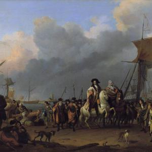 名誉革命とはどんな革命?名誉革命の歴史と背後とその後のイギリスについて解説!