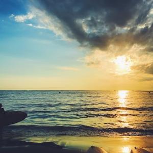 #11 海辺の街の楽しみ方。--夏編--