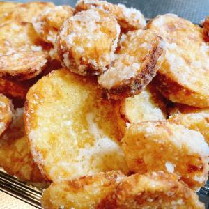 糖質制限ダイエット1年1か月26日目-7.0kg*やみつきサクサクポテト