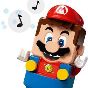 レゴスーパーマリオ マリオ と ぼうけんのはじまり 〜 スターターセット 71360 発売日、価格は?