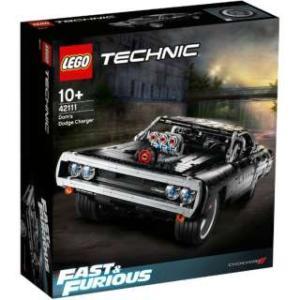 レゴ ワイルド・スピード ドムのダッジ・チャージャー 42111の発売日、価格は?