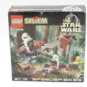 レゴ(LEGO)スターウォーズ7128 スピーダーバイク