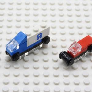レゴ(LEGO)ブリックトーバー トイザらス 40144