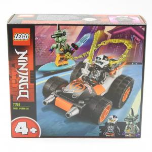 レゴ(LEGO) ニンジャゴー コールのアーススピードカー 71706