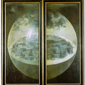 絵画で見るキリスト教の美術・新約聖書編 旅を楽しくする知識