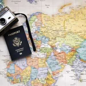 海外旅行にビザが必要な国をまとめてみました