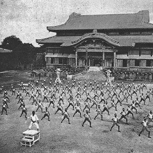 戦争で破壊された建築 日本の城編