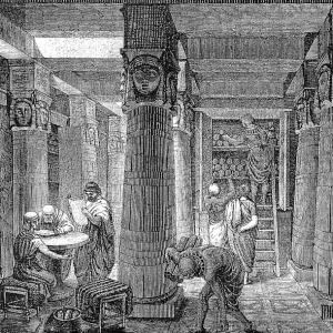 人間が自らの手で破壊した図書館 破壊された年代順の解説