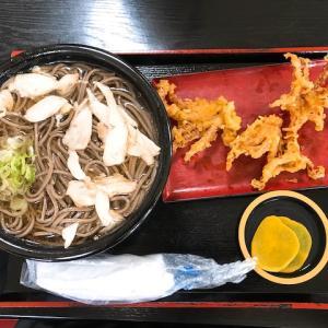 肉そば処一休庵 山形名物冷たい肉そばがリーズナブルに食べられるお店!