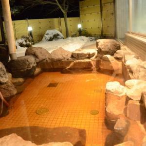 いいで添川温泉 しらさぎ荘 飯豊温泉の中では地味だけど泉質が良い!