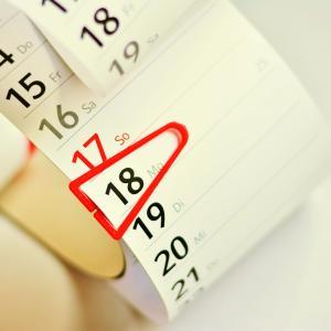 「2020年、株を買っていい曜日は何曜日?」2020年の曜日アノマリー