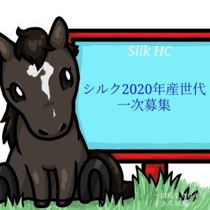 シルクHC 2021年度1歳馬一次募集!私の注目馬7選-栗東版-(2021/08/06)