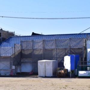 【青い屋根の家】かわいい北欧風の家を目指す家づくり