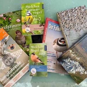 ドイツで野鳥観察を楽しむための情報リンク集
