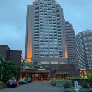 【実費で宿泊】わりと安い?ウェスティンホテル東京宿泊体験談