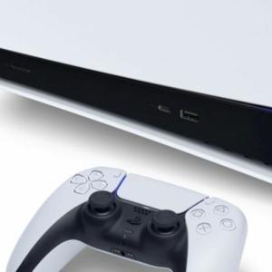 【朗報】PS5、PS3よりも値段が安い件についてwww