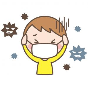 幼児の耳鼻トラブル。鼻水は直接口で吸っていいの?