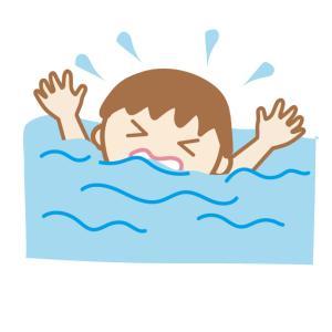水恐怖症になった原因と克服した父ちゃん