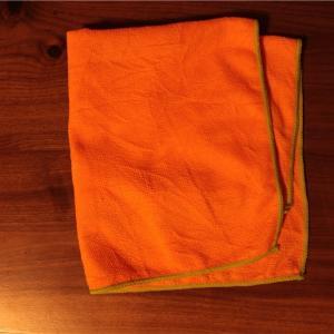 【感動】ダイソーの洗車用タオルが万能過ぎた【お掃除】