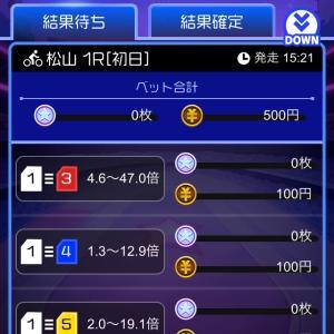 競輪稼ぎ方☆12000円勝ち!!