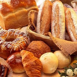 [パン] パン作り ⑥60分パン編