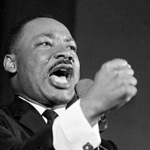 根強い人種差別が残るアメリカとキング牧師の演説