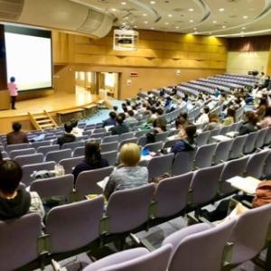 体験の感想 令和2年11月9日 山形県立保健医療大学の1年生向け講義