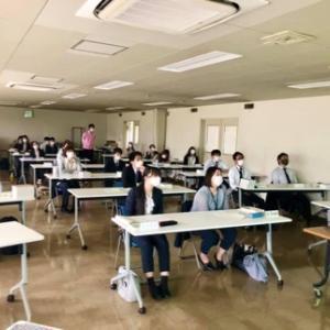 【感想編】令和3年10月5日 天童市様 天童市役所新採職員研修