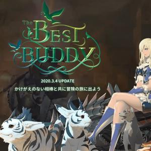 ◆ペット(追記有):「THE BEST BUDDY」