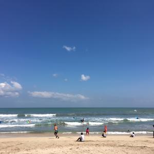 初心者サーファーにおすすめ!バリ島【クタビーチ】でサーフィンを楽しむ方法