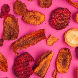 【インドネシアお菓子レビュー】 お土産にもおすすめ!バリ島ご当地味ポテトチップス