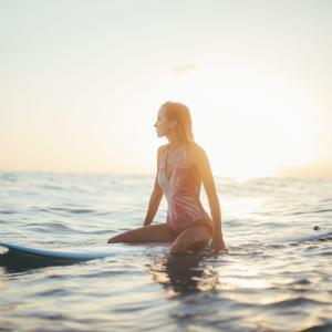 【バリ島】でサーフィン! 初心者サーファーにおすすめの持ち物リスト