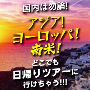 オンラインツアー ! 自宅で国内・海外問わず充実の日帰り旅行を楽しもう !