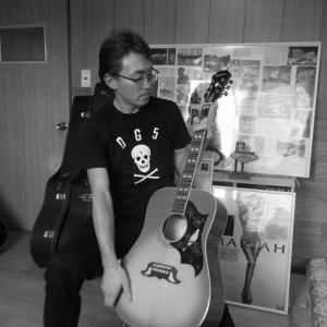 ギター・インストゥルメンタル~「マリブビーチの誘惑」。