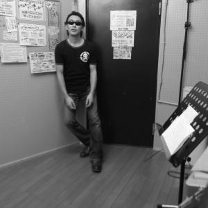 「遠い夜明け」(オリジナル曲~アルバム~「路上3」より)