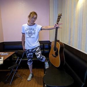 マーチン・ギターの魅力とは?(2)D-28スタンダード・モデル(2009年製)