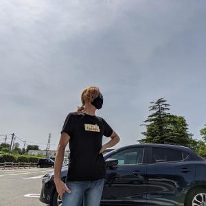 LIVE@群馬の森(2021年5月23日)