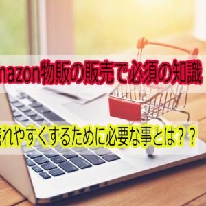 Amazonで商品を販売する時に最低限知っておきたい事!カートシステムについて解説!