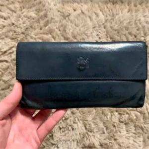 えっ、まだ長財布もってるの?ミニマリスト財布のあり方について。