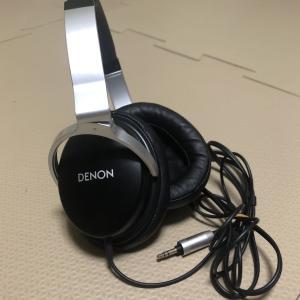 DENON AH-D1100レビュー 入門機の最適解、素直な音質の良ヘッドホン!