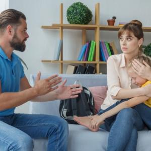 発達障害の子供がいる家庭は離婚しやすい?